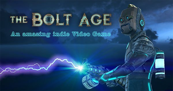 The Bolt Age; an Amazing Indie Video Game